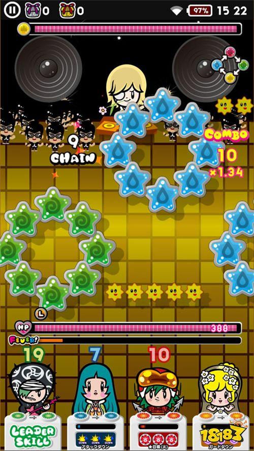最强日本武将DJ对战《DJ信长》现已正式推出!