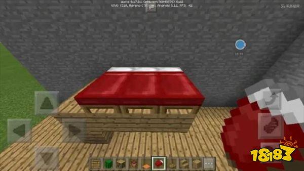 我的世界床怎么做好看 最全床做法大全