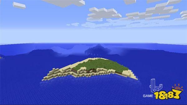 我的世界無限水世界 超難生存挑戰