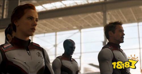 终局之战逆转无限!在《漫威:未来之战》中重温复联4的精彩感受!