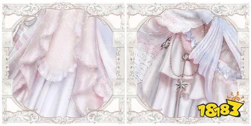 《云裳羽衣》婪婪盛宴正式开席!今夜,谁能成为凡尔赛宫最美丽的星?
