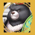 云梦四时歌黑熊怪图鉴 黑熊怪属性技能一览