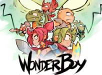 跨平台动作冒险游戏《神奇男孩:龙之陷阱》即将上线