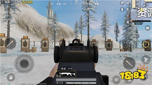 自研战术竞技 体验最真实的反恐军事竞赛