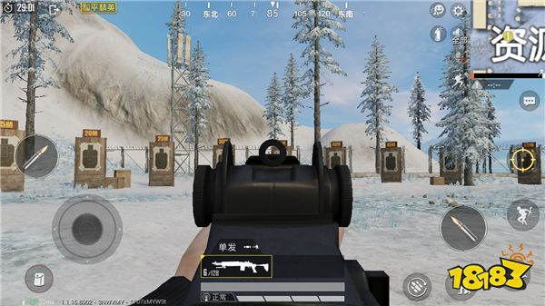 《和平精英》评测:自研战术竞技 体验最真实的反恐军事竞赛