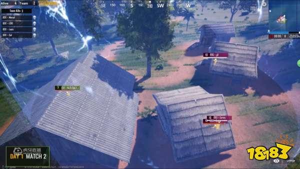 PMCO-SEA区域赛程开启:泰国战队力压群雄,全线飘红