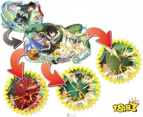 《盾之勇者成名录》×《Crash Fever》联乘活动5月17日开始!