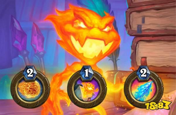 炉石传说新冒险模式达拉然大劫案第一章 计划是什么