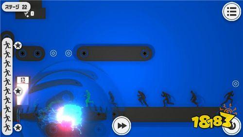 极创新玩法《Ten People Ten Color》双平台上架色彩创造可能性