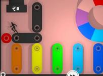 用色彩创造可能性 《Ten People Ten Color》上架