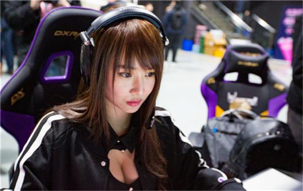 PCL周决赛百花齐放 25日斗鱼独播PUBG国际女子赛
