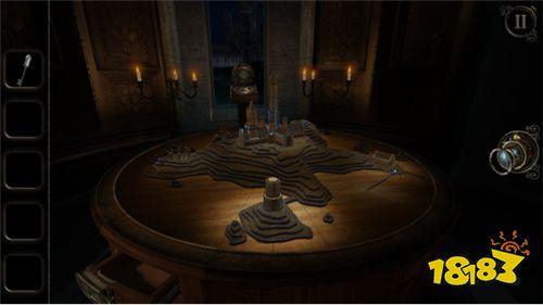 《迷室3》评测:体验极致的机关美学 收获不一样的解密乐趣