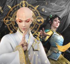 《少年歌行》同名手游今日iOS首发 全民共赴江湖
