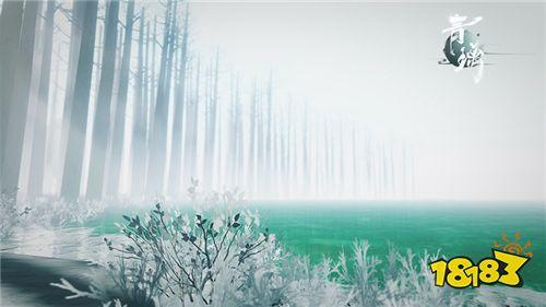 """""""世界环境日""""网易《青璃》邀你一起守护美好守护绿水青山"""
