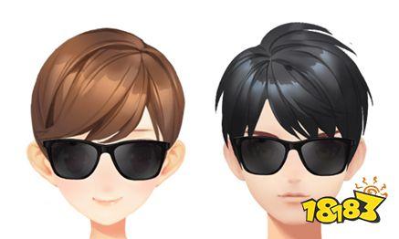 QQ飛車手游酷黑墨鏡獲得方法 黑衣人同款墨鏡領取技巧