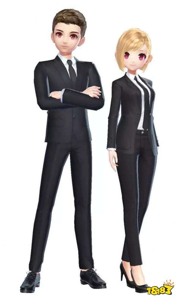 QQ飛車手游每日一題答案 累登即領黑衣人西裝