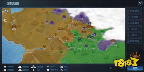 《九州劫》评测:双地图玩法 萌新也能愉快游戏