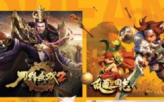 韩国手游发行商DreamPlay Games确认参展2019ChinaJoyBTOB!