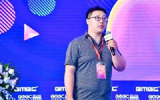 GMGC北京2019|机呼科技副总裁罗曼:机呼联盟 - 线下实体商业流量链接服务平台