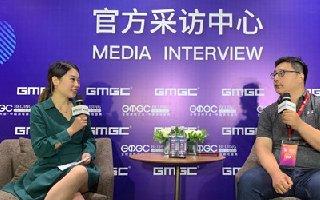 GMGC北京2019专访|机呼科技副总裁罗曼