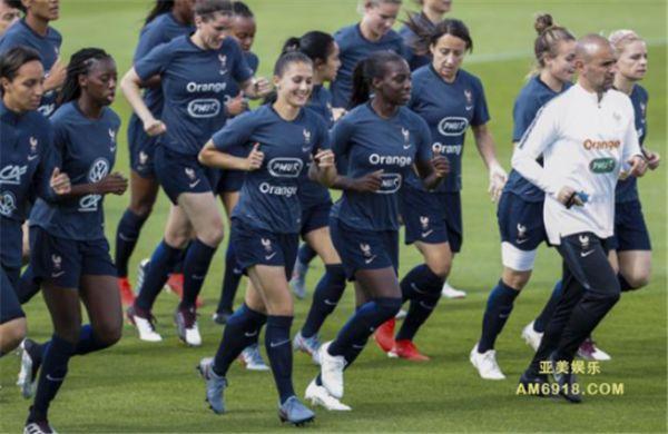 欧洲女足强势崛起亚美AM8盘点女足世界杯小组赛