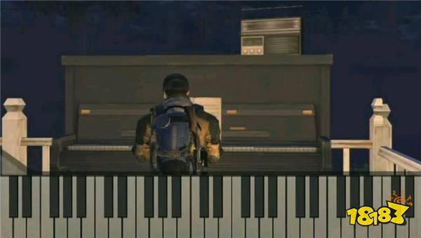 明日之后Lemon鋼琴譜是什么 Lemon鋼琴簡譜