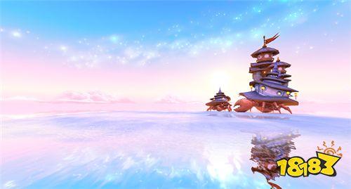 登陆就送VIP8,《九州天空城3D》两周年福利大放送