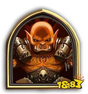 炉石传说暗影崛起第12周 新版本的动荡