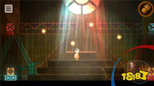 解谜游戏《特斯拉格拉德》 运用磁力解开各种谜题