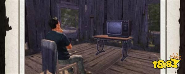 明日之后电视在哪 明日之后电视怎么做