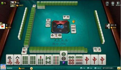 麻将游戏免费下载 打麻将免费下载 手游下载排行