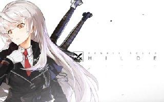 横向卷轴类收集RPG《Counterside》最新情报公开
