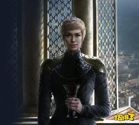 权力的游戏角色介绍 瑟曦或成最佳弓兵选择