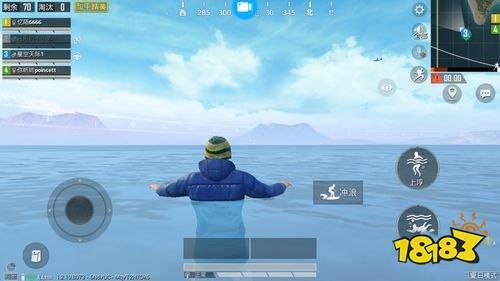 和平精英夏日模式沖浪板 沖浪板使用方法