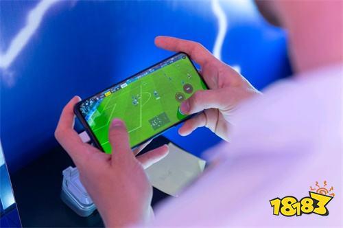 英超激情X足球电竞—FIFA品类英超见面会全回顾!