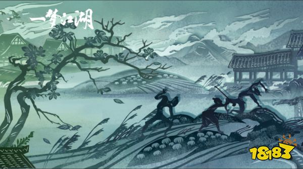 《一梦江湖》太阴研发笔记 全面解读新门派