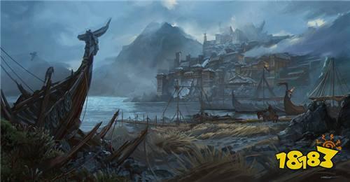 COK神秘海域全新玩法来袭,与你相约China Joy!
