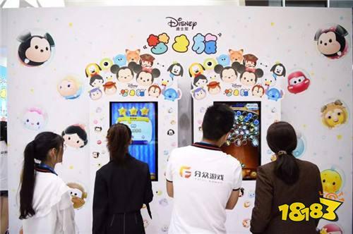 专访分众游戏COO吴昀贇:5G+AR开启萌经济新时代