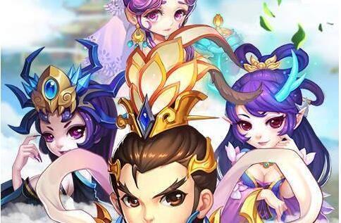 造梦西游2小游戏 4399造梦西游2正版下载 免费休闲网游