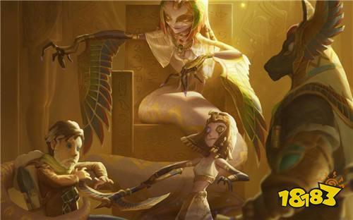 第八赛季梦之女巫伊德海拉背景推演总览与分析
