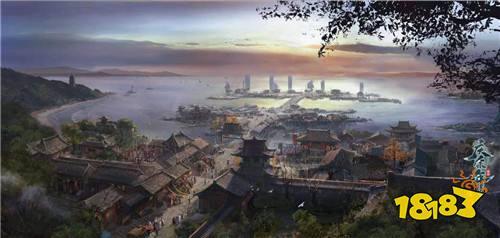 《庆余年》手游制作人专访 首创自由武学和平行世界玩法