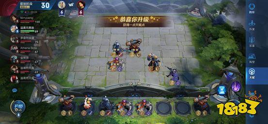 王者模拟战怎么升级 王者模拟战升级方法