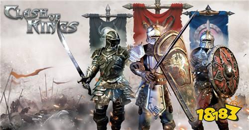 《列王的纷争》制作人王伟:五周年将推出全新玩法
