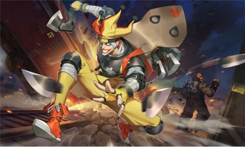 《王牌战士》全平台上线,新奇玩法定义FPS手游的新高度