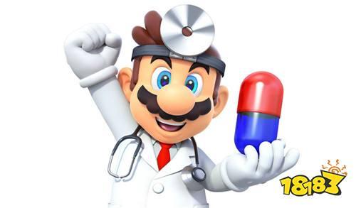 《马里奥医生世界》上市首月营收达140万美元 下载量突破750万