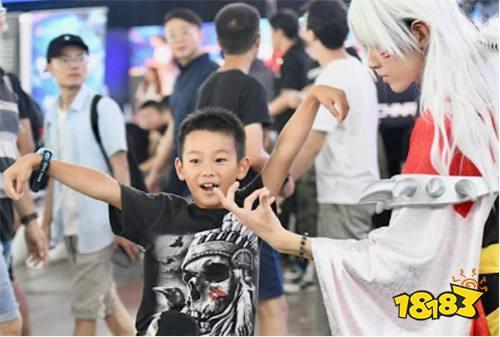 36.47万!ChinaJoy观展人数创历史新高,游戏成为流动的世界新符号