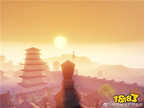寻梦三界 步履不停,《梦幻西游三维版》测试玩家精彩全放送