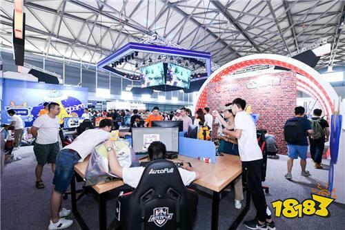 ChinaJoy闭幕 全景呈现文化科技融合新生态