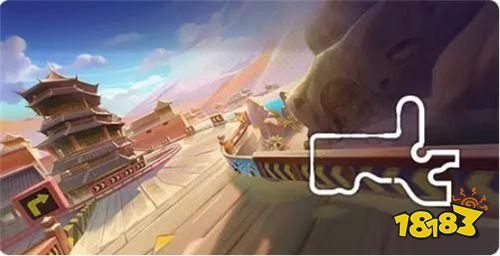 《跑跑卡丁车竞速版》新版本评测:冰爽滨海主题 全新模式全新赛道 陪您度夏天