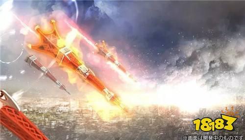 策略游戏新作《炼神之星》开展事前登录活动